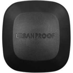 URBAN PROOF Electric Ringeklokke, black